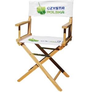 krzesła reżyserskie, krzesła reklamowe, krzesła biurowe, krzesła z nadrukiem, krzesła konferencyjne,