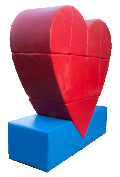 nietypowe kształty, nietypowe meble, meble reklamowe, meble 3D, reklama 3D,